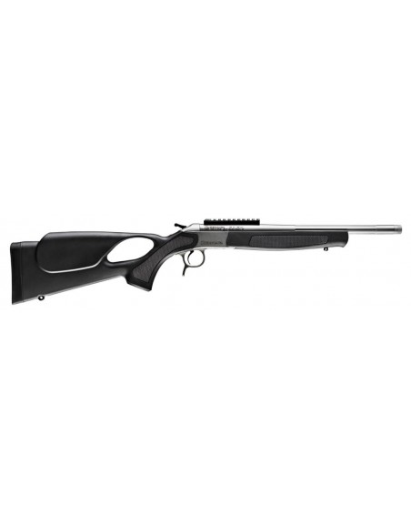 RIFLE BERGARA BA13 TAKE DOWN THUMBHOLE