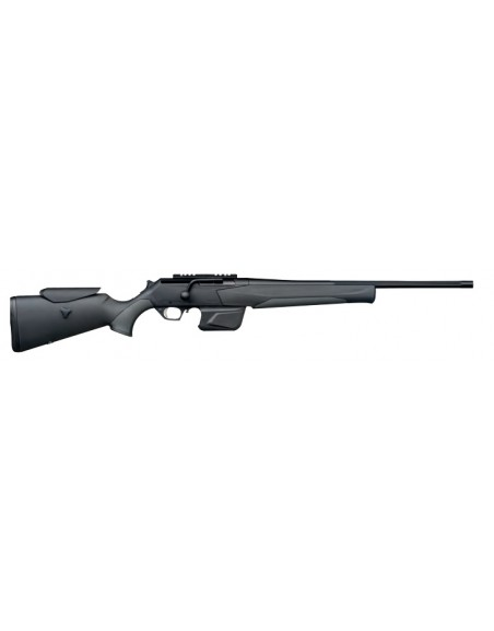 RIFLE BROWNING MARAL STANDAR COMPO NORDIC ADJ FLUTED HC