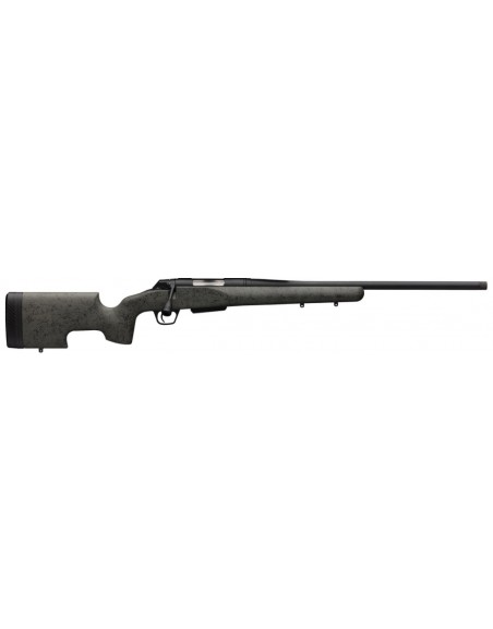 RILE WINCHESTER XPR LONG RANGE THREADED