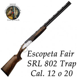 Escopeta FAIR SRL802 TRAP